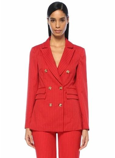 Cameo Ceket Kırmızı